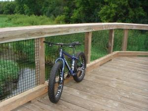 RideFatbikes - Elm Creek 2